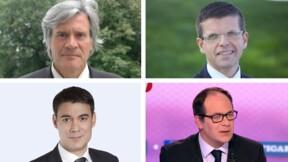 Zapping politique : les temps forts du débat des candidats à la tête du PS