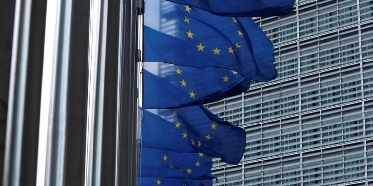 Fraudes à la douane: L'UE réclame à Londres 2,7 milliards d'euros
