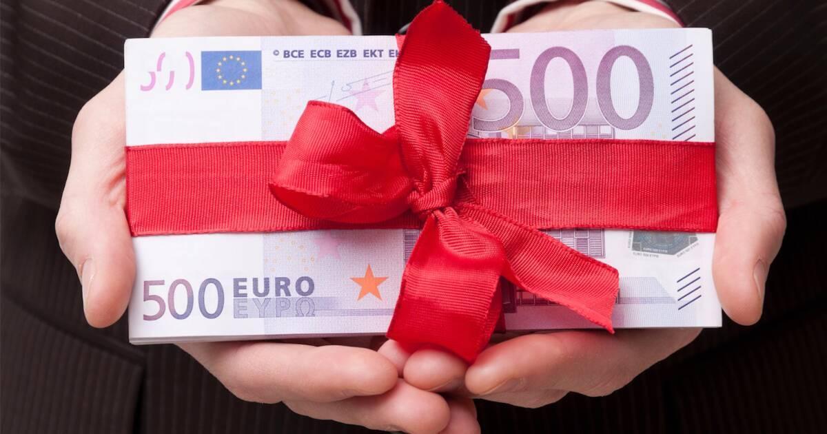 Donation Simple Aux Enfants Le Montant De L Abattement Fiscal Dans