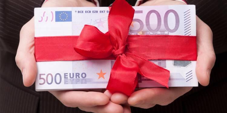 Donation simple aux enfants : le montant de l'abattement fiscal dans chaque cas