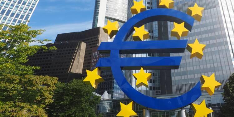 La BCE en passe de stopper son soutien à l'économie européenne?