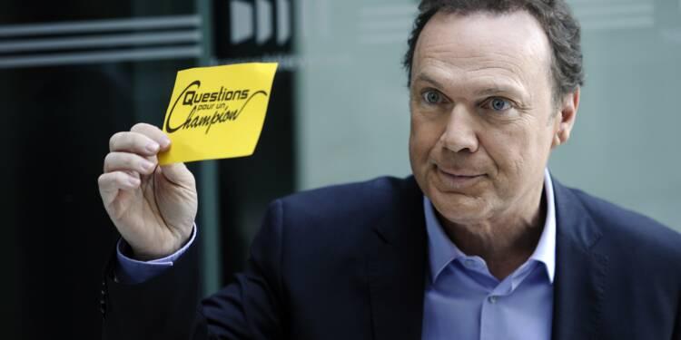 Pour son licenciement Julien Lepers réclame un gros chèque devant les prud'hommes