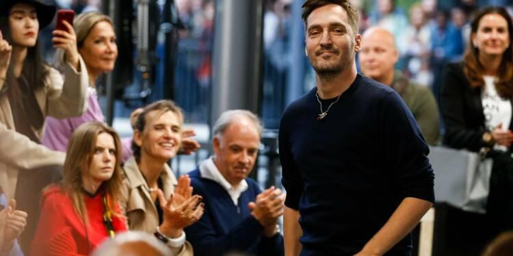 Serge Ruffieux, Marine Serre... la planète s'arrache nos créateurs de luxe