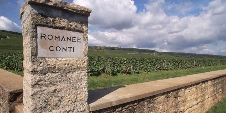 Romanée-Conti : les secrets du vin le plus recherché du monde