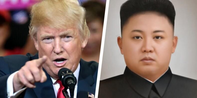 Donald Trump et Kim Jong Un : une rencontre entre les deux ennemis officialisée