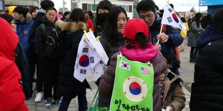 En Corée du Sud, perplexité à l'annonce d'un sommet Trump-Kim