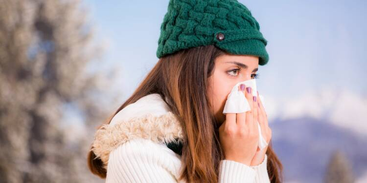 Je tombe malade en vacances : puis-je reporter mes congés ?