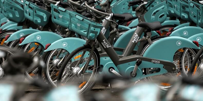 Vélib': les abonnés devront attendre avril pour se faire rembourser !