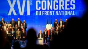 """Marine Le Pen propose """"Rassemblement national"""" comme nouveau nom du FN, Jean-Marie Le Pen crie à """"l'assassinat politique"""""""