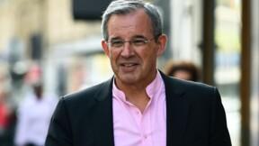 Thierry Mariani appelle à une alliance avec le FN