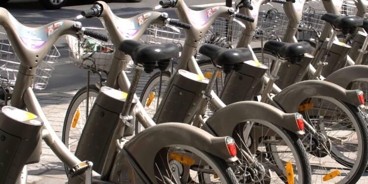 Vélib' : mis en cause, le nouveau prestataire attaque son prédécesseur