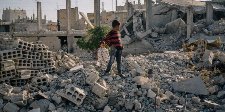Faut-il intervenir en Syrie ?