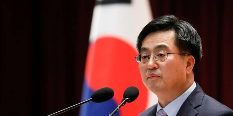 Tarifs: La Corée du Sud veut répondre aux mesures américaines