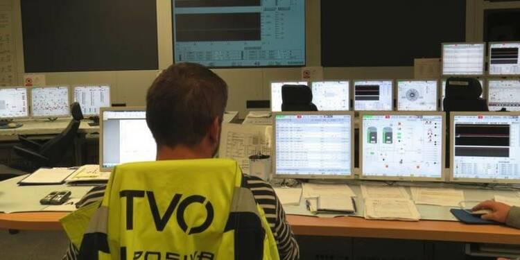 Areva et TVO soldent leur litige sur l'EPR finlandais