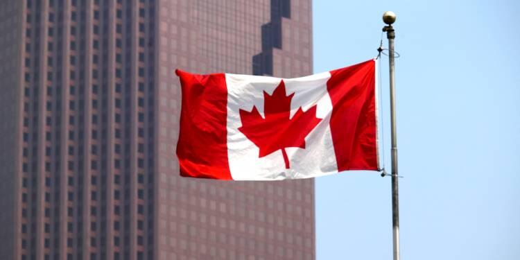 Partez travailler au Canada… grâce à Pôle emploi !