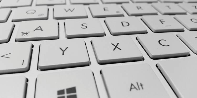 Apple : bientôt un clavier de MacBook anti-miettes ?