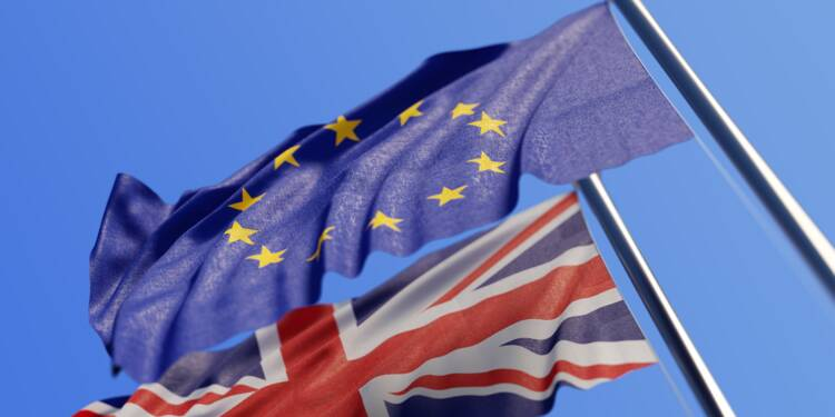 Brexit : sans accord, la facture pourrait atteindre 65 milliards!