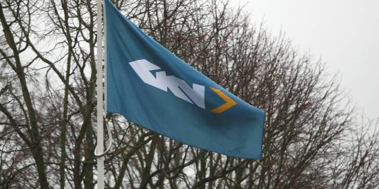 """Melrose soumet une offre """"définitive"""" sur GKN à 8,1 milliards de livres"""