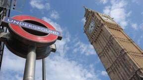 Une publicité pour la Normandie choque le métro londonien