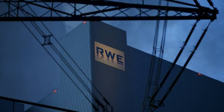Les actionnaires municipaux de RWE saluent l'accord avec E.ON