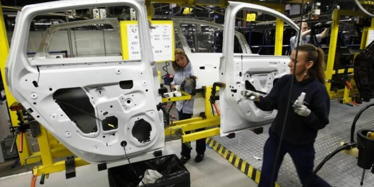 PSA va assembler des Opel et Peugeot en Namibie dès cette année