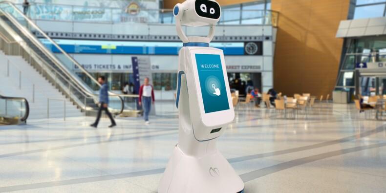 Acceptez l'aide des robots dans votre boulot !