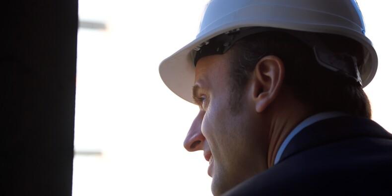 Recours contre les permis de construire : Macron met la justice au pas !