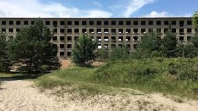 Le village vacance de Hitler reconverti en résidence de luxe