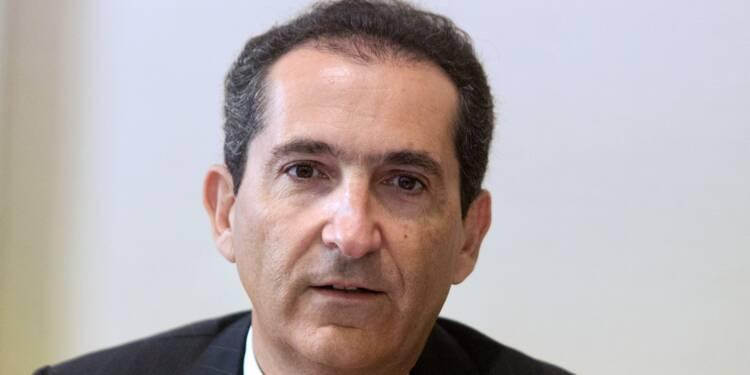 Altice : Patrick Drahi continue de vendre des actifs