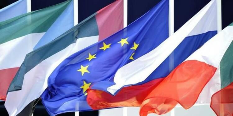 L'OCDE relève ses prévisions mais pointe des tensions croissantes