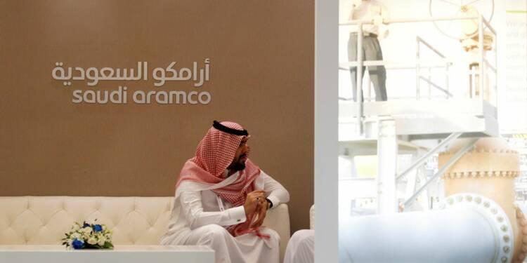L'IPO internationale d'Aramco de plus en plus problématique