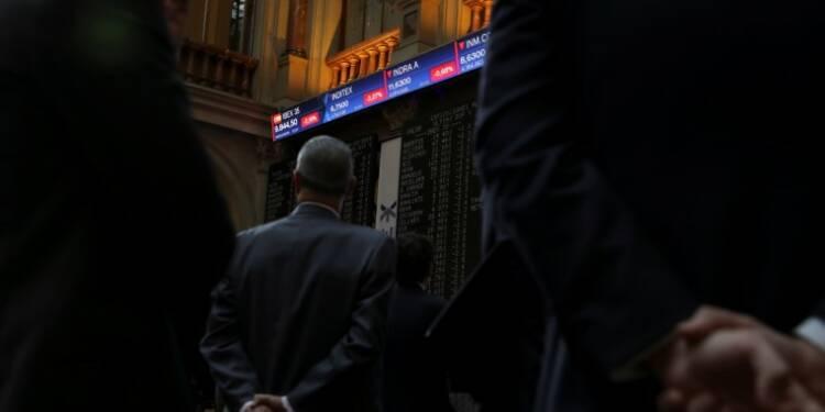 Les marchés actions rattrapés par les tensions commerciales