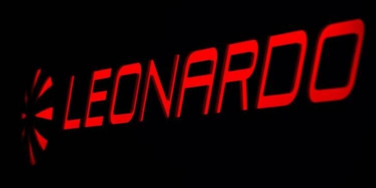 Leonardo propose un dividende inchangé pour 2017