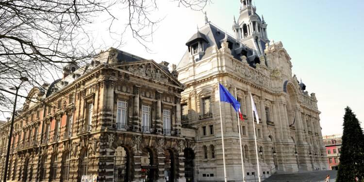 La ville lance son dispositif de maisons à un euro — Roubaix