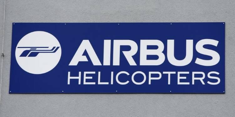 Le Qatar achète pour 3 milliards d'euros d'hélicoptères à Airbus et Leonardo