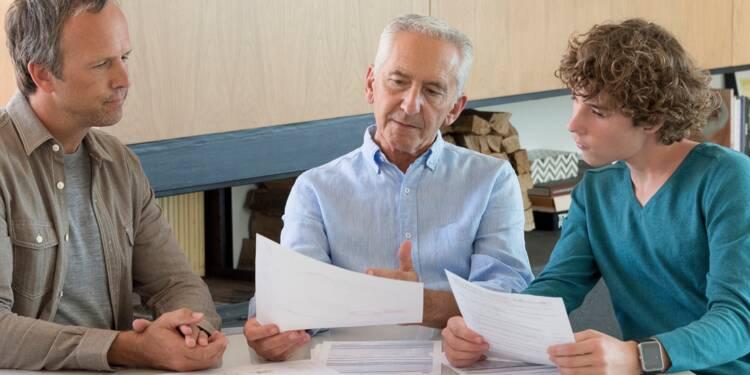 Assurance vie et succession : voici comment choisir ses bénéficiaires