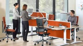 Le bureau debout, pas juste un effet de mode !