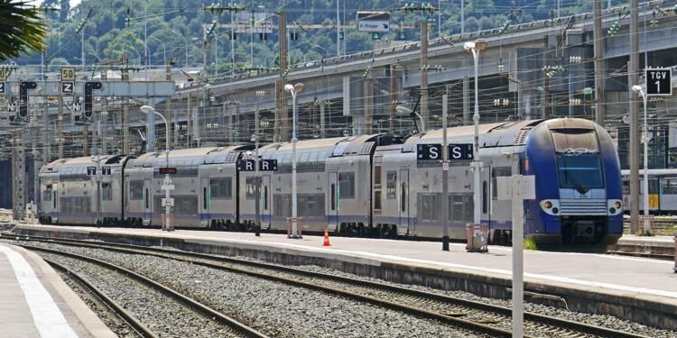 """Réforme de la SNCF : les """"petites lignes"""" pourraient effectivement disparaître"""