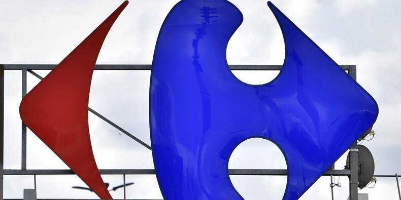 Distribution: Carrefour et Tesco finalisent leur partenariat sur les achats