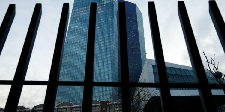 BCE/NPL: Un délai de grâce peut-être jusqu'en 2021
