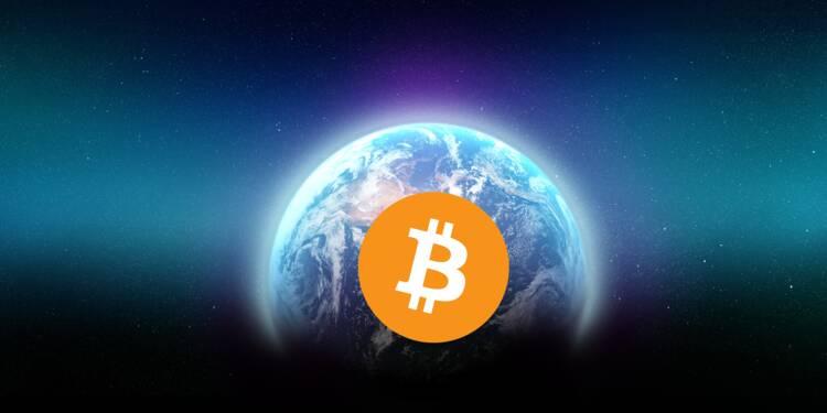 À quoi ressemblerait une société bitcoin?