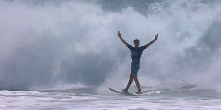 Surf: le