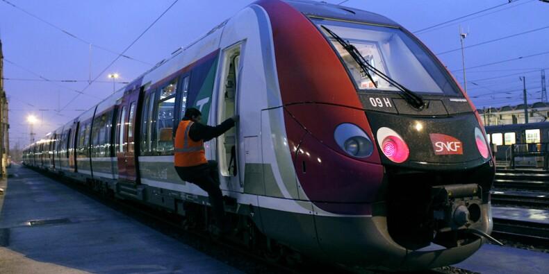 La suppression du statut des cheminots pourrait coûter plus cher à la SNCF que son maintien