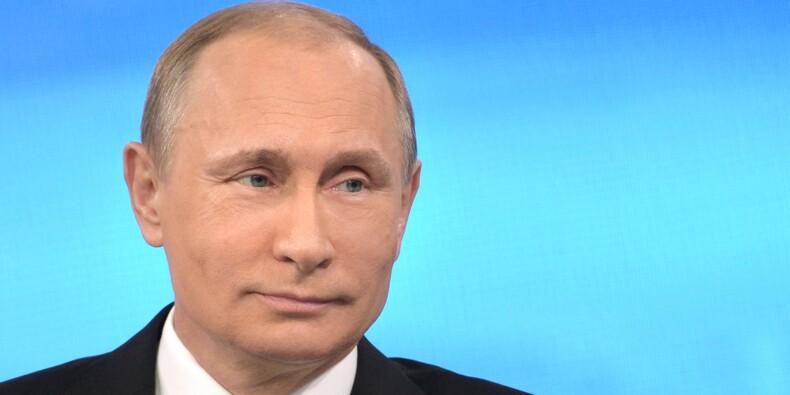 Les 5 raisons du redressement de la Russie et comment en profiter