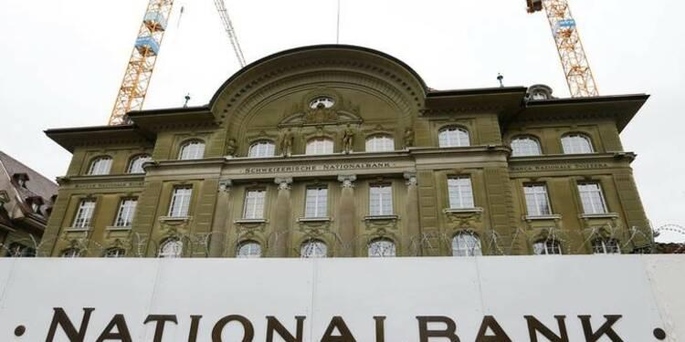 La BNS conserve une politique monétaire accommodante