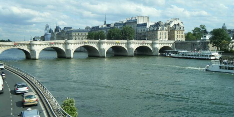 Paris est la deuxième ville la plus chère au monde