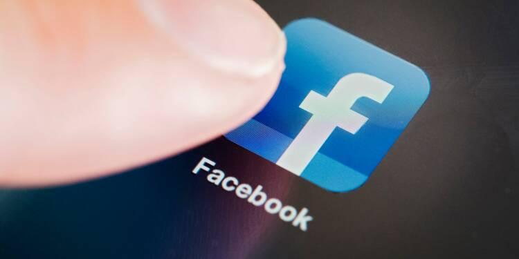 Facebook lance en France son appli pour pays émergents