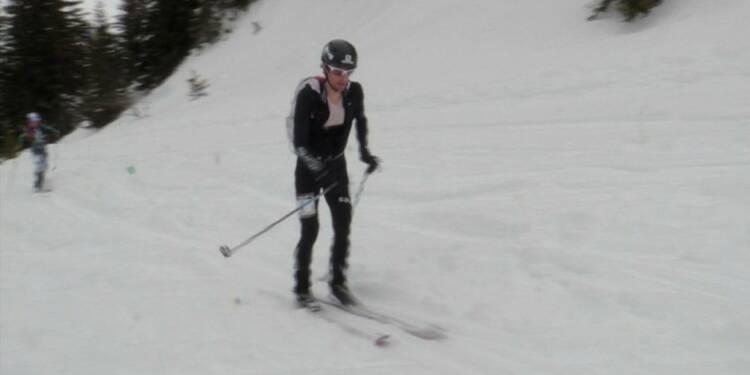 Alpinisme - Kilian Jornet :