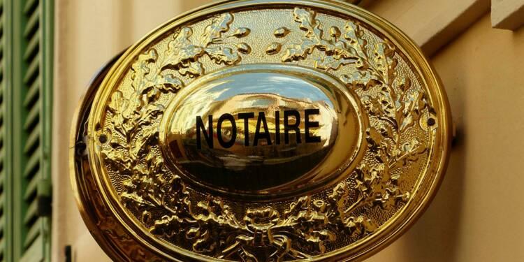 Frais de notaire et succession : calcul, montant des actes... Tout savoir sur les tarifs
