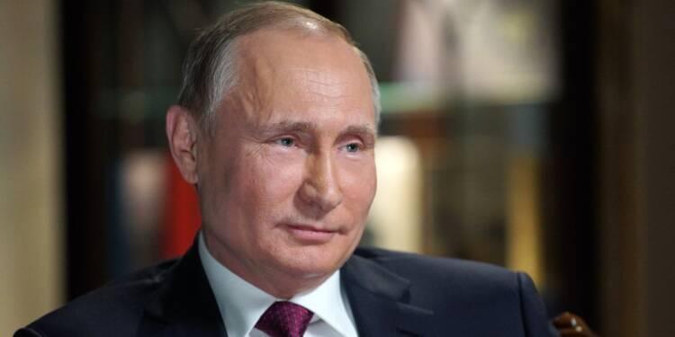 Vladimir Poutine est-il l'homme le plus riche du monde ?